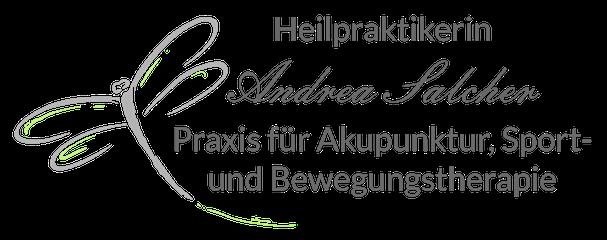 Heilpraktikerin Andrea Salcher - Praxis für Akupunktur, Sport- und Bewegungstherapie